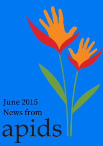 APIDS June 2015 newsletter
